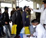 In 4 days, 900 people return home after quarantine in J&K