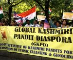 Kashmiri Pandits slam 'biased' media coverage on Kashmir