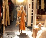 'A Story Takes Flight' for Gwyneth Paltrow, Kate Hudson, Zoe Saldana in Dubai
