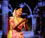 Musical evening - Shovana Narayan