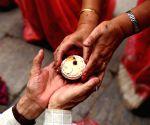 NEPAL-KATHMANDU-PANCHA DAN FESTIVAL