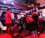 NEPAL-KATHMANDU-NADA AUTO SHOW 2019