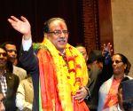 NEPAL-KATHMANDU-NEW PRIME MINISTER
