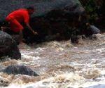 NEPAL KATHMANDU BOL BOM PILGRIMAGE ACCIDENT