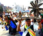NEPAL-KATHMANDU-TAMU LHOSAR FESTIVAL