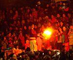 NEPAL-KATHMANDU-MAHA SHIVARATRI FESTIVAL