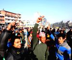 NEPAL KATHMANDU STRIKE
