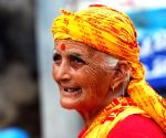 NEPAL-KATHMANDU-WORLD ELDER ABUSE AWARENESS DAY