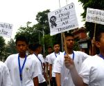 NEPAL-KATHMANDU-INTERNATIONAL DAY AGAINST DRUG ABUSE AND ILLICIT TRAFFICKING