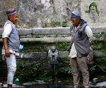 NEPAL-KATHMANDU-WORLD WATER DAY