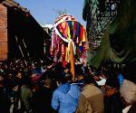 NEPAL-KATHMANDU-FESTIVAL OF COLORS
