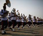 NEPAL KATHMANDU REPUBLIC DAY CELEBRATION