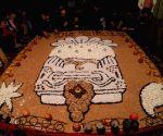 NEPAL KATHMANDU FULL MOON HALI MALI CARNIVAL