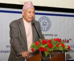NEPAL-KATHMANDU-BRI AND SOUTH ASIA-FORUM