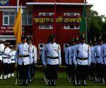 NEPAL KATHMANDU POLICE DAY CELEBRATIONS