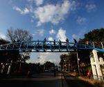 Kathmandu (Nepal): SAARC Summit - preparation