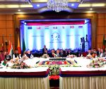 Financial architecture as the underpinning for BIMSTEC policy