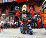 Indrajatra Festival