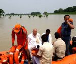 Bihar floods: Situation improves as water level recedes