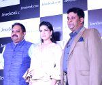 Sunny Leone endorses JewelSouk