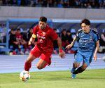 JAPAN KAWASAKI SOCCER AFC CHAMPIONS LEAGUE GROUP H
