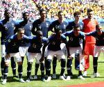 RUSSIA-KAZAN-2018 WORLD CUP-GROUP C-FRANCE VS AUSTRALIA