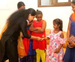 Free Photo: KCR's daughter comes to aid of loan app victim