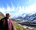 Modi's Himalayan warning: A surgical strike now on greenhouse gases?