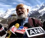 One vote will shape India's development trajectory: Modi