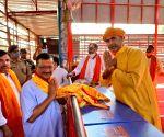 Kejriwal doesn't have any character or ideology: Gautam Gambhir