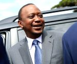 Kenyan President says hotel siege over, 14 killed