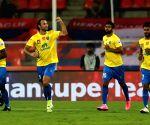 ISL - FC Pune City vs Kerala Blasters