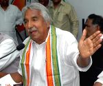 Wheel turns full circle as Chandy demands Vijayan quit as Kerala CM