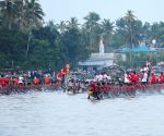 Kerala postpones the Nehru Boat Race - for third year running