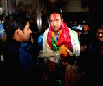 Nepal skipper Paras Khadka steps down