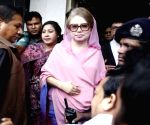 Khaleda may get extension to stay out of jail