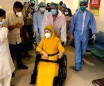 Khaleda Zia's jail suspension extended for 6 more months