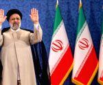 Iranian president calls full SCO membership as 'diplomatic success'