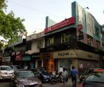 File Photos: Khan Market