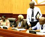 SUDAN KHARTOUM SOUTH SUDAN POWER SHARING GOVERNANCE AGREEMENT