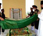 """Khem Karan: """"Shaheed Smarak"""" - inauguration"""