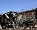 AFGHANISTAN KANDAHAR BOMB ATTACK