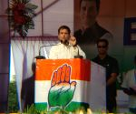 Will not allow RSS to run the country, says Rahul