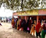 Jharkhand polls: around 61% voting amid violence