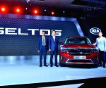 Launch of Kia Seltos