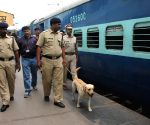 Kidnapped Chennai toddler rescued from Nagpur station