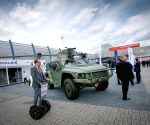 POLAND-KIELCE-INTERNATIONAL DEFENSE INDUSTRY EXPO