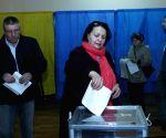UKRAINE-PRESIDENTIAL ELECTION