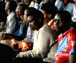 RWANDA KIGALI GENOCIDE COMMEMORATION