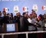 RWANDA KIGALI PRESIDENTIAL ELECTIONS PAUL KAGAME